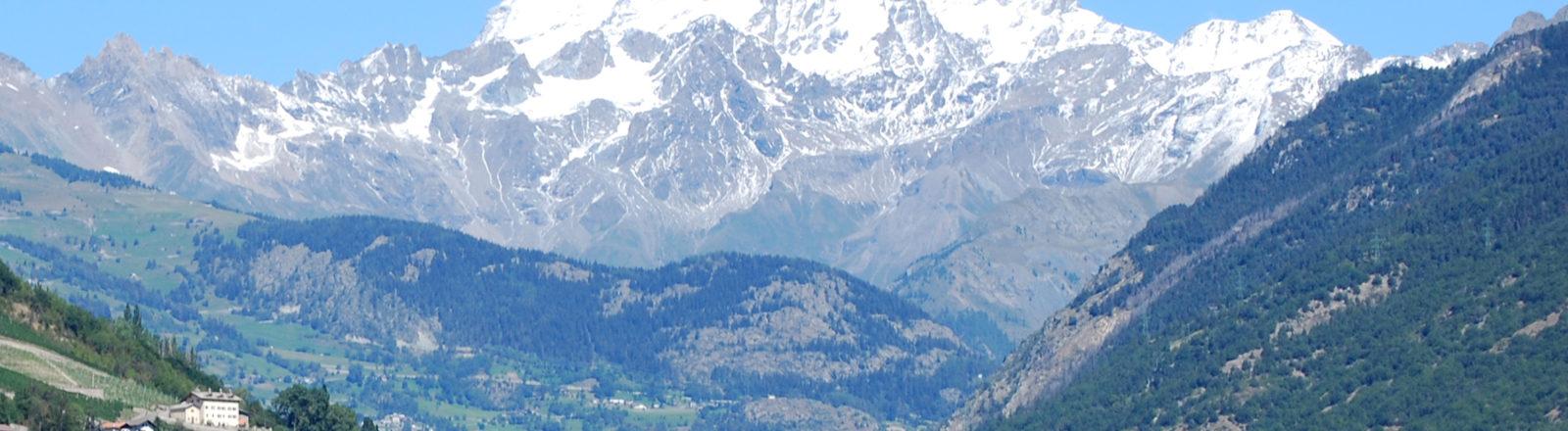 Aosta e la Fiera di S. Orso
