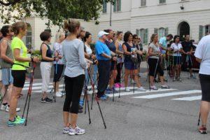 Corso Introduttivo Nordic Walking (Start Up) @ Cral ASl Como