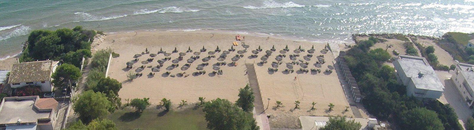 Soggiorno Mare Sicilia Settembre - Porto Palo di Menfi Le Dune Resort