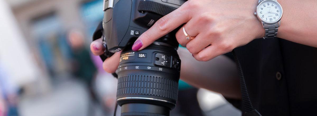 Contest Fotografico - Il tuo sguardo sul COVID